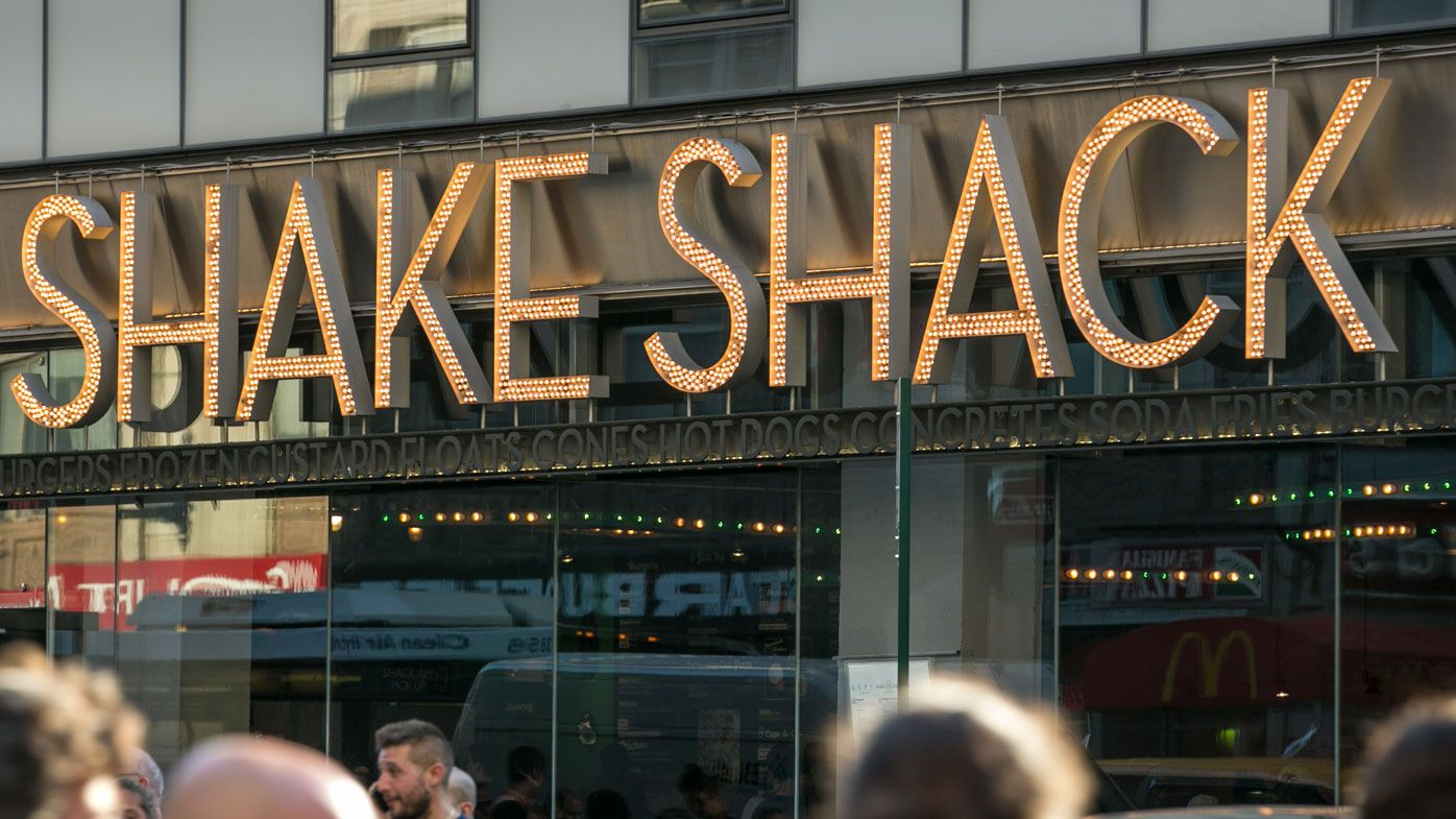 Shake Shake is testing cashier-free and cash-free stores (Photo by George Rose/Getty Images).