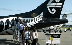 Trans-Tasman travel bubble threatened by spiralling Australian outbreaks