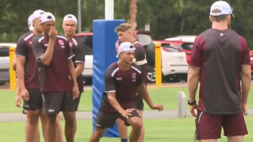 The Mole: Brisbane Broncos re-sign in-demand young gun amid darkest hour