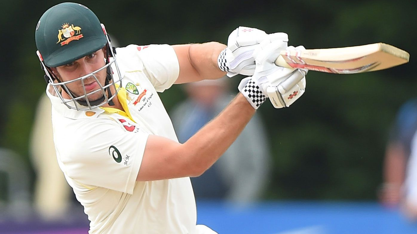 Why Mitchell Marsh won surprise Ashes Test recall as Travis Head axed