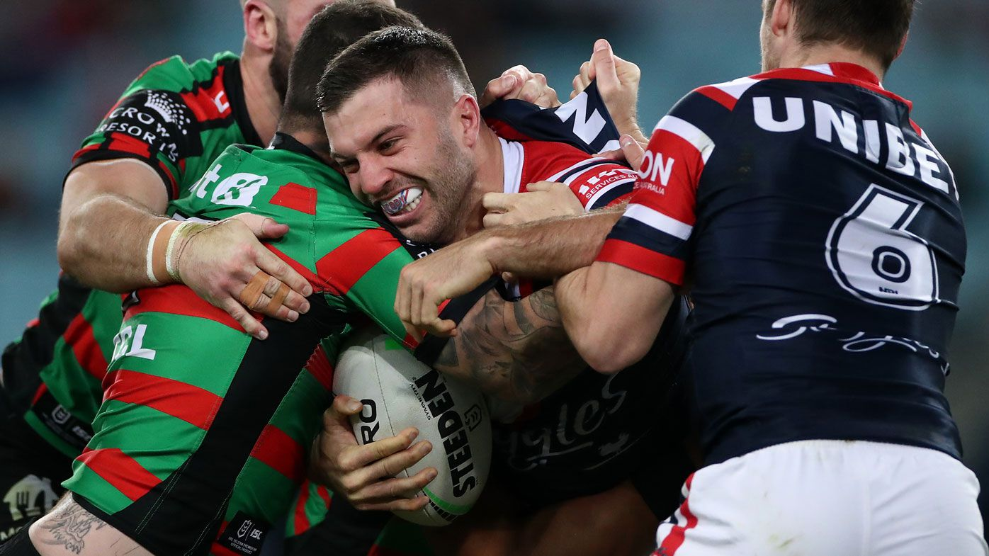NRL finals week one fixture confirmed after final round conclusion