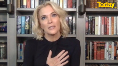 Megyn Kelly cast doubt on some of the claims made by the Duchess of Sussex.