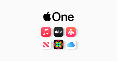 Apple launched its 'super subscription' Apple One this week.