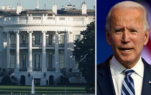 White House under pressure to share classified intelligence with Biden