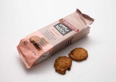 Arnott's Simple Batch Anzac Biscuits
