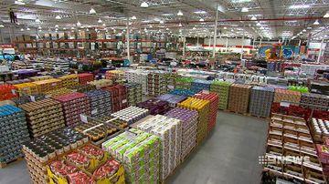 Costco to open third Sydney warehouse