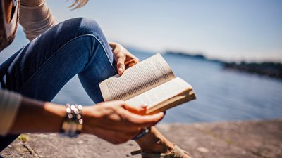 Start the 2019 literary year with these page-turners