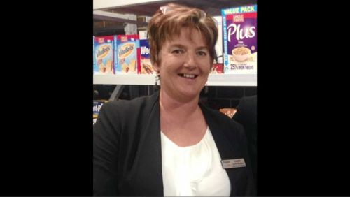 Millar defrauded the charity she worked at of tens of thousands of dollars.