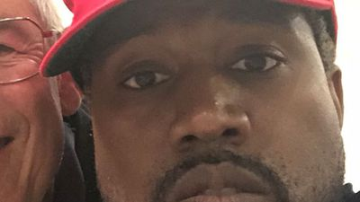 'He is my brother': Kanye's support for Trump loses him 9m followers