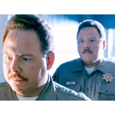 Lewis — Terminator 2: Judgement Day