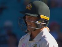Paine, Wade return serve on stump mic