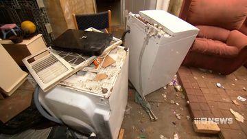 'It's a biohazard': Rental nightmare leaves landlord $30k out-of-pocket