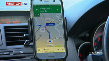 Queensland Uber drivers pocket hundreds commuting to work