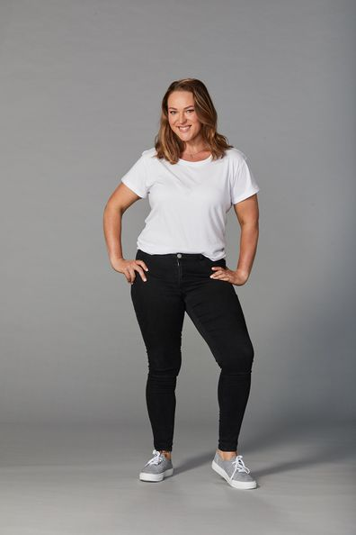 Amy Thomson weight loss Healthy Mummy