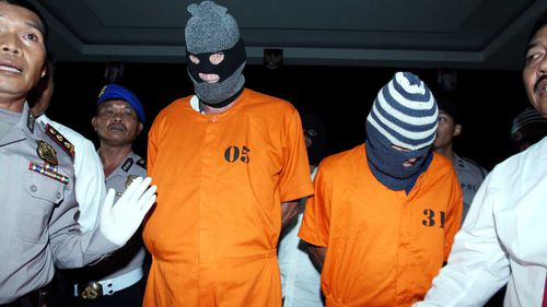 Australian man, UK ex-journo face Bali court