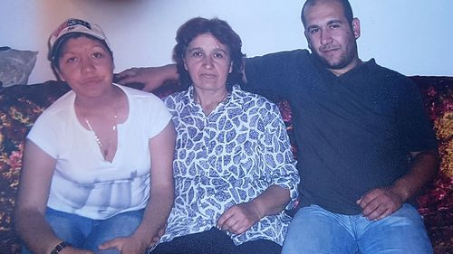 """Deni Dimovski (right) was """"a very lovely boy"""", according to family."""