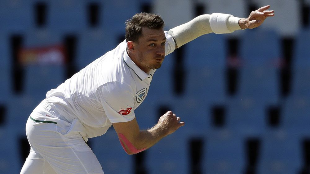 Smith wicket key to sinking Aussies: Steyn