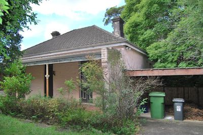 <strong>1. Location:&nbsp;Lindfield, NSW</strong>