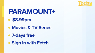 Paramount Plus offers a seven day free trial.