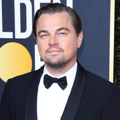 Leonardo DiCaprio: Now