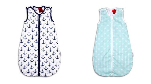 Baby sleeping bags recalled over fire safety risk