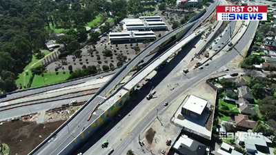 Frustration over Adelaide roadworks delays