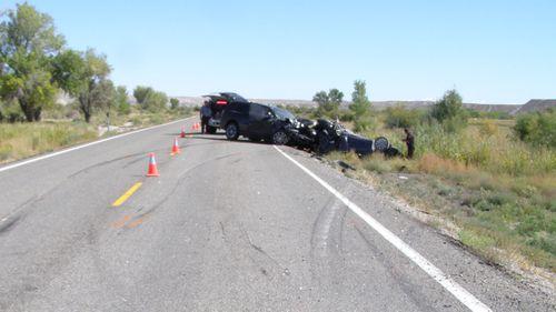 Australian man killed after Utah car crash