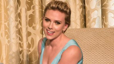 3. Scarlett Johansson: $32 million