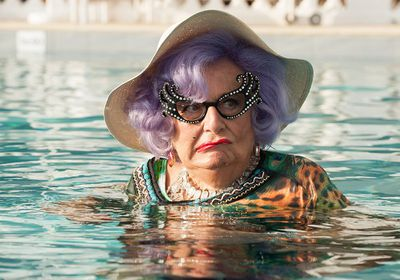 "<p>All good things in life often involve alcohol and great people. And&nbsp;<em>Absolutely Fabulous: The Movie</em>&nbsp;has both by the bucket load. <a href=""http://honey.ninemsn.com.au/2016/02/19/09/40/first-trailer-from-the-absolutely-fabulous-movie-is-released"" target=""_blank"">The film, that follows Edina and Patsy</a>, played by Jennifer Saunders and Joanna Lumley, as they shop and drink their way around London before an incident causes them to flee to the Cote d'Azur penniless, includes over 60 A-list cameos.&nbsp;<br /><br />From Suki Waterhouse to Dame Edna Everage, no celebrity has been immune from the lure of an Ab Fab appearance.&nbsp;</p><p>Click through to check out some of the big names in the film, out July 1.&nbsp;</p>"