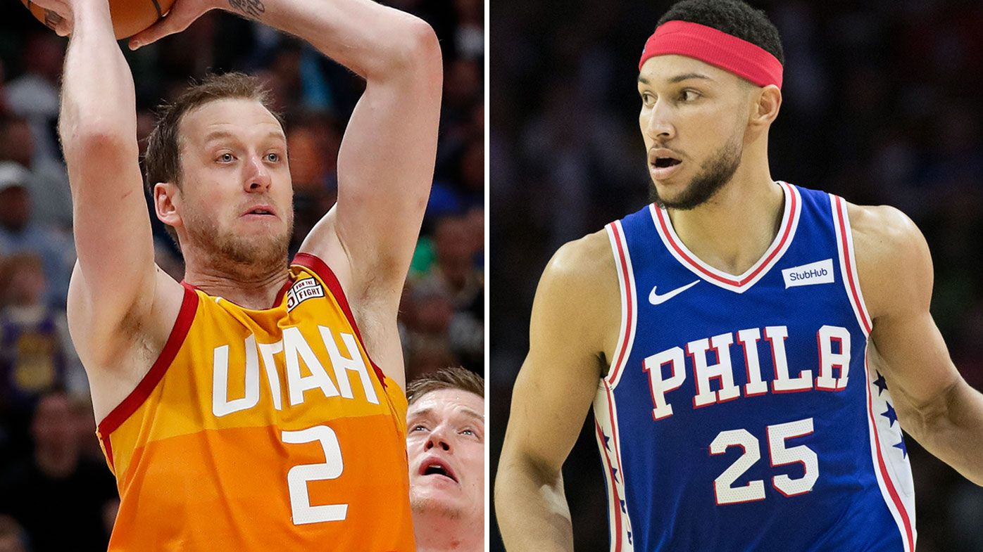 Simmons and Ingles