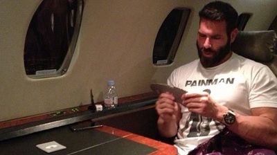 Bilzerian started to win big on the professional poker circuit when in 2009 after taking the crown in the World Series of Poker Main Event (Instagram).