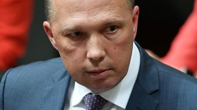 'False hope' offered to Manus men must end: Dutton