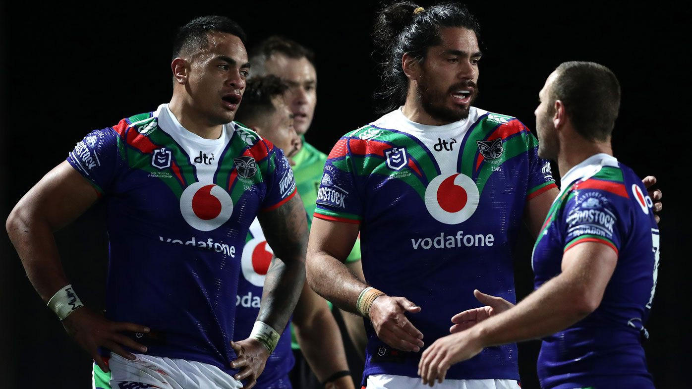 Some NZ Warriors players to return home after long stay in Australia