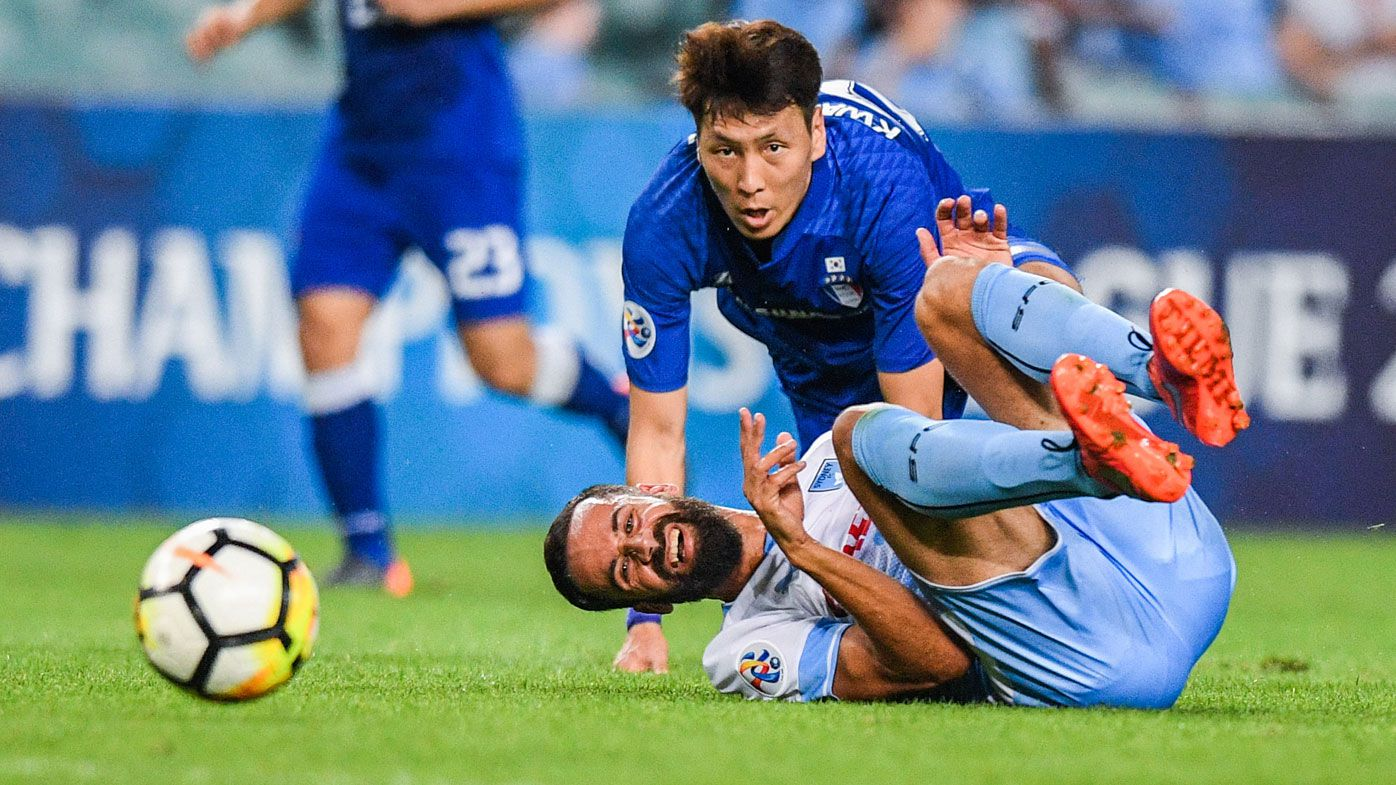 ACL loss wake-up call for Sydney FC: Arnie