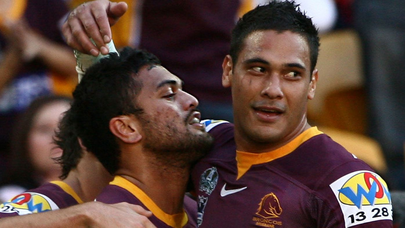 Brisbane great Justin Hodges offers to help Broncos, ex-captain wants coach role