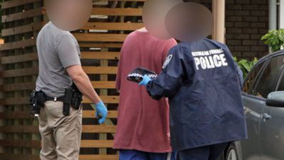 Police bust alleged NSW child abduction ring