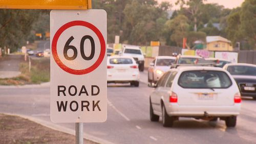 VicRoads has said it would continue to work with landowners.