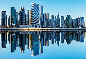 Daily Quiz: The UAE's longest coastline lies on which body of water?