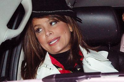 "Insomnia? A cheerleading accident? Severe back pain? A prescription medication problem? Booze? Whatever the cause of Paula Abdul's ""erratic behaviour"" over the last few years, it is clear that there are times when she should not have been allowed near a television camera."