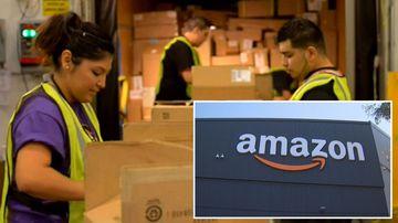 Amazon doubles down on push into Australia after lacklustre launch