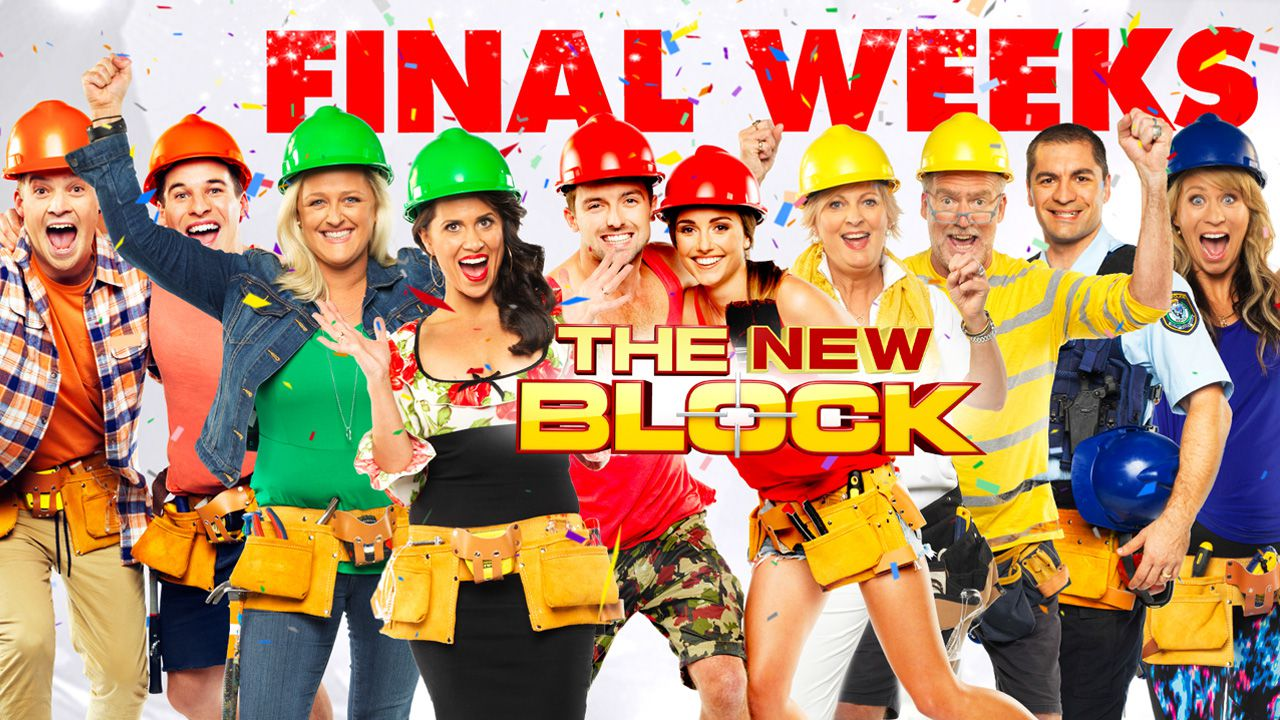 The Block Season 12 Ep 37 The Final Challenge Begins ...