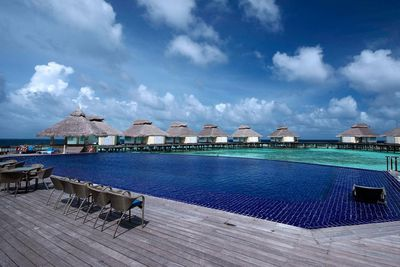 <strong>Ellaidhoo Maldives by Cinnamon</strong>
