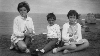 Breakthrough in search for Beaumont children after 52 years