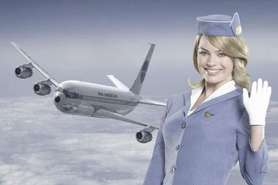 After auditioning for a <i>Charlie's Angels</i> TV series reboot, Margot instead scored a leading role in flight attendant period drama <i>Pan Am</i>, alongside Hollywood A-lister Christina Ricci. But when the show wasn't comissioned for a second season, Margot now had time to pursue feature films.<br/><br/>(Image: Margot Robbie in <i>Pan Am</i> / ABC)