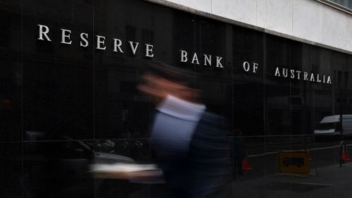 The Reserve Bank may cut interest rates in the next few months.