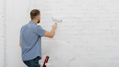 easy DIY jobs you can do to spruce up your home in a weekend
