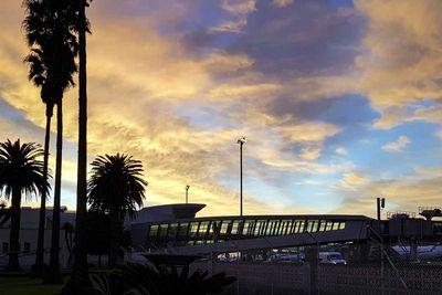 9. Tenerife North Airport, Tenerife, Spain: 8.26 /10