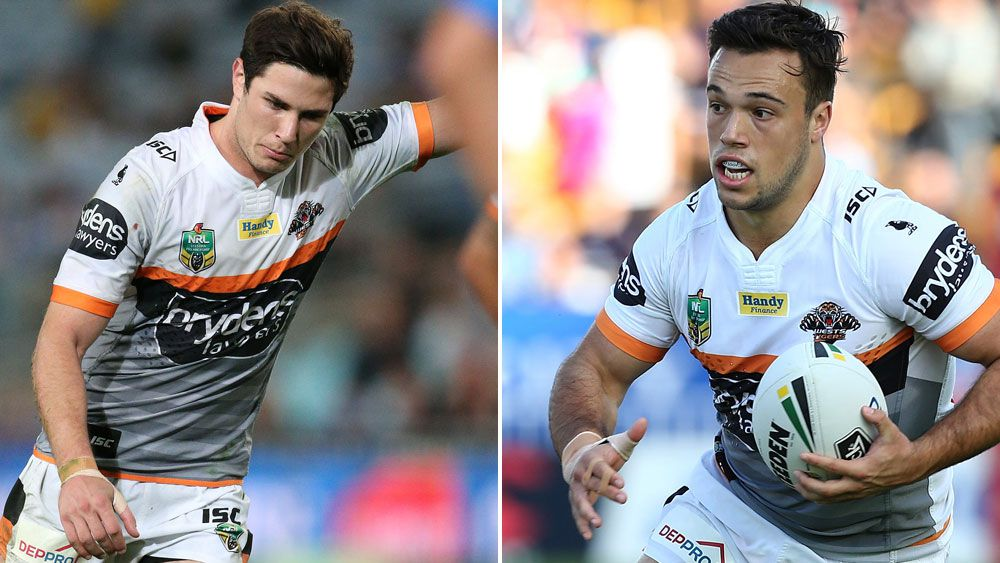 Moses, Brooks in doubt for NRL trial