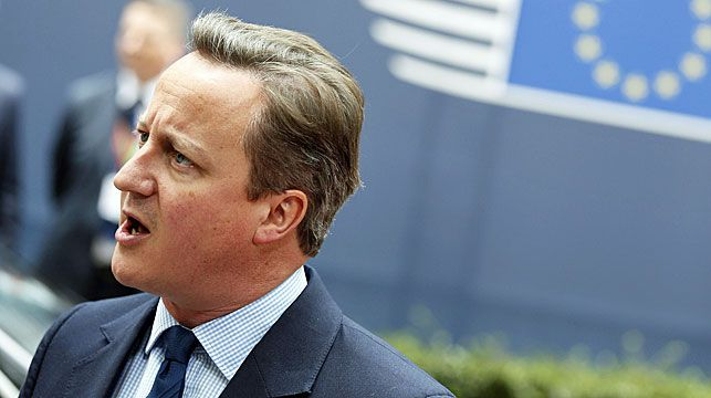 British prime minister David Cameron has stepped down in the wake of Britain's Brexit vote.