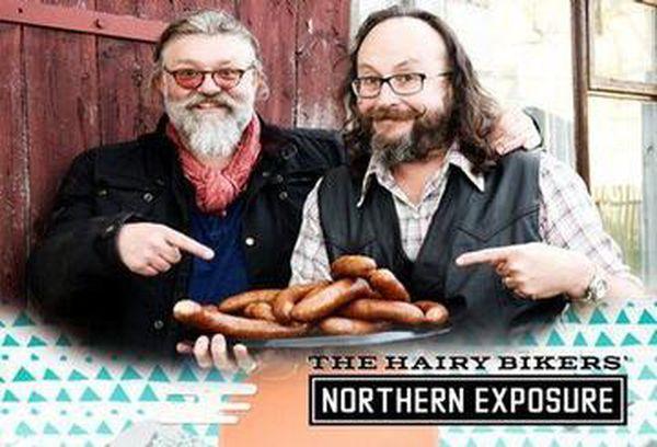Hairy Bikers' Northern Exposure